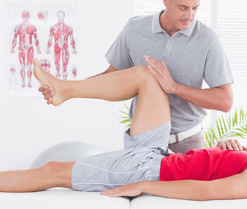 Muscle Activation Techniques (MAT) Certified